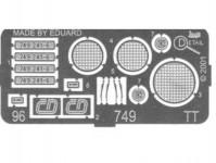 Detail 96 doplňky 749 255-6 TT