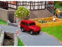 Faller 161431 Mercedes-Benz G-Klasse