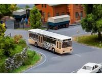 Faller 161479 set Car System s autobusem MB O405