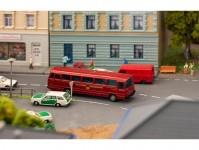 Faller 162009 set Car System s autobusem MB O302