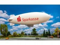Faller 222412 vzducholoď Sparkasse
