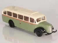 RA Došlý 105100 Praga NDO zelený/bílý, 1x1-dílné dveře H0