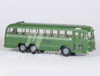 RA Došlý 108000 Karosa HB 500 zelený, 1x2-dílné dveře H0