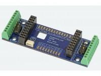 ESU 53950 deska pro připojení dekodéru LokSound/LokPilot L