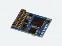 ESU 58210 zvukový funkční dekodér LokSound 5 Fx DCC/MM/SX/M4 8-pin NEM652