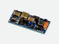 ESU 58923 zvukový dekodér LokSound 5 Nano DCC s volnými vodiči