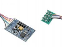 ESU 59020 dekodér LokPilot 5 Basic DCC 8-pin NEM 652