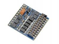 ESU 59219 funkční dekodér LokPilot 5 Fx DCC/MM/SX 21MTC NEM 660