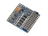 ESU 59229 funkční dekodér LokPilot 5 Fx DCC 21MTC NEM 660