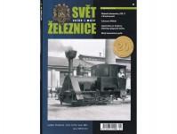 Literatura sz77 Svět železnice 77