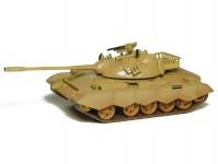 SDV 87095 velitelský tank T-54K