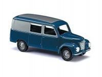 Busch 8663 Framo V901/2 modré