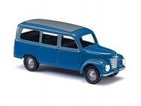 Busch 8684 Framo V901/2 bus modrý