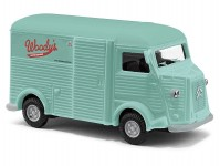 Busch 41931 Citroen H Coffee-Canteen