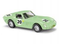 Busch 42615 Ferrari 250 GTO světle zelené