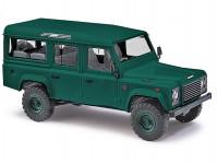 Busch 50377 Land Rover Defender zelený