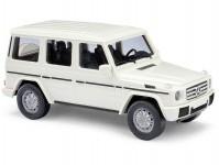 Busch 51466 Mercedes-Benz G 08 bílý