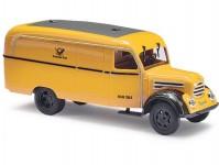 Busch 51802 Robur Garant K 30 Deutsche Post žlutý