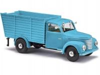Busch 52098 Framo V901/2 převoz zvířat modrý