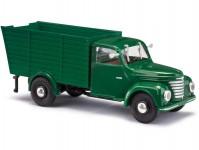 Busch 52099 Framo V901/2 převoz zvířat zelený