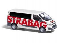 Busch 52428 Ford Transit Bus STRABAG