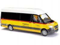 Busch 52613 Mercedes-Benz Sprinter Postbus Schweiz
