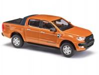 Busch 52804 Ford Ranger oranžová metalíza
