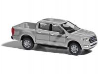 Busch 52807 Ford Ranger stříbrná metalíza