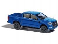 Busch 52808 Ford Ranger modrá metalíza