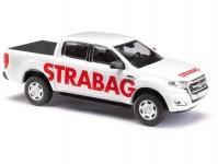 Busch 52815 Ford Ranger STRABAG