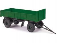 Busch 53302 přívěs HL 80 zelený