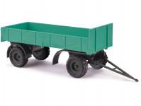 Busch 53320 přívěs HL 80 zelený