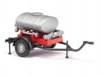 Busch 59971 hasičský přívěs