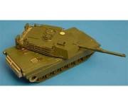 Hauler hlr87078 díly pro M1A1 ABRAMS od Roco H0