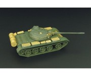 Hauler hlr87121 leptané díly pro T-55 od SDV H0