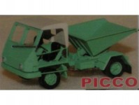 Picco Max 4 Dumper
