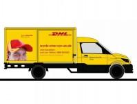 Rietze 33042 Streetscooter Work L Deutsche Post DHL