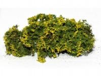 Model Scene 701-92S kvetoucí keře žluté