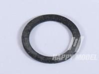 KaModel 5E05 bandáž hnacího kola průměr 13,2-16,6 mm šířka 1,6mm