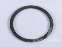 KaModel 6E05 bandáž hnacího kola průměr 16,6-22,0 mm šířka 1,6mm