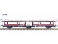 Exact train 20550 vůz na přepravu aut řady Offs 55 DB V.epocha