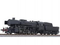 Liliput L131520 parní lokomotiva 52 neutrální II-III.epocha