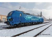 Roco 71937 elektrická lokomotiva řady 192 Smartron VI.epocha DCC se zvukem