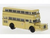 Brekina 61200 IFA Do 56 Bus 1960 BVG (Ost)