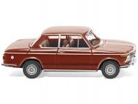 Wiking 18307 BMW 2002 červené
