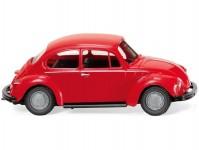 Wiking 79506 VW Brouk 1303 červený