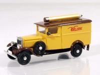 Modelauto 87501 Praga Alfa Koh-i-noor 1927-32
