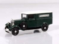 Modelauto 87502a Praga Alfa Gambrinus 1927-32