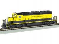 Bachmann 60914 dieselová lokomotiva EMD SD40-2 NYS&W