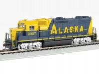 Bachmann 66804 dieselová lokomotiva EMD GP38-2 Alaska